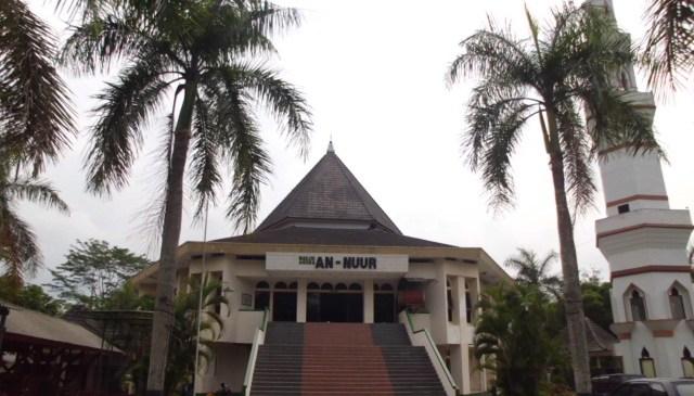 Masjid An-Nuur (Sawitan)