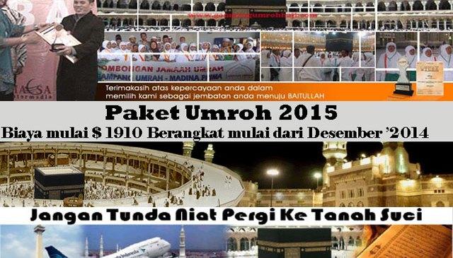 Biro Travel Umroh dan Haji Plus  Srikandi Wisata