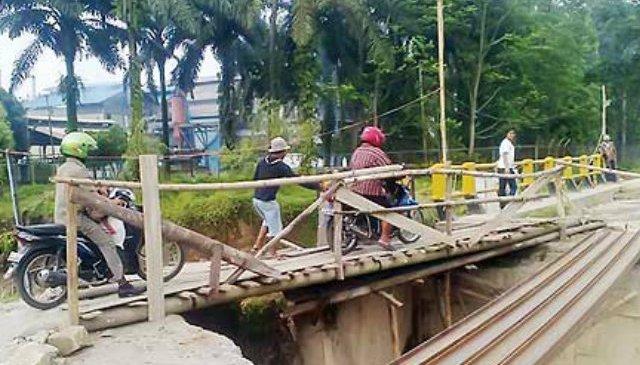 Tiga Pekerja Korban Longsor Jembatan Di Magelang Selamat
