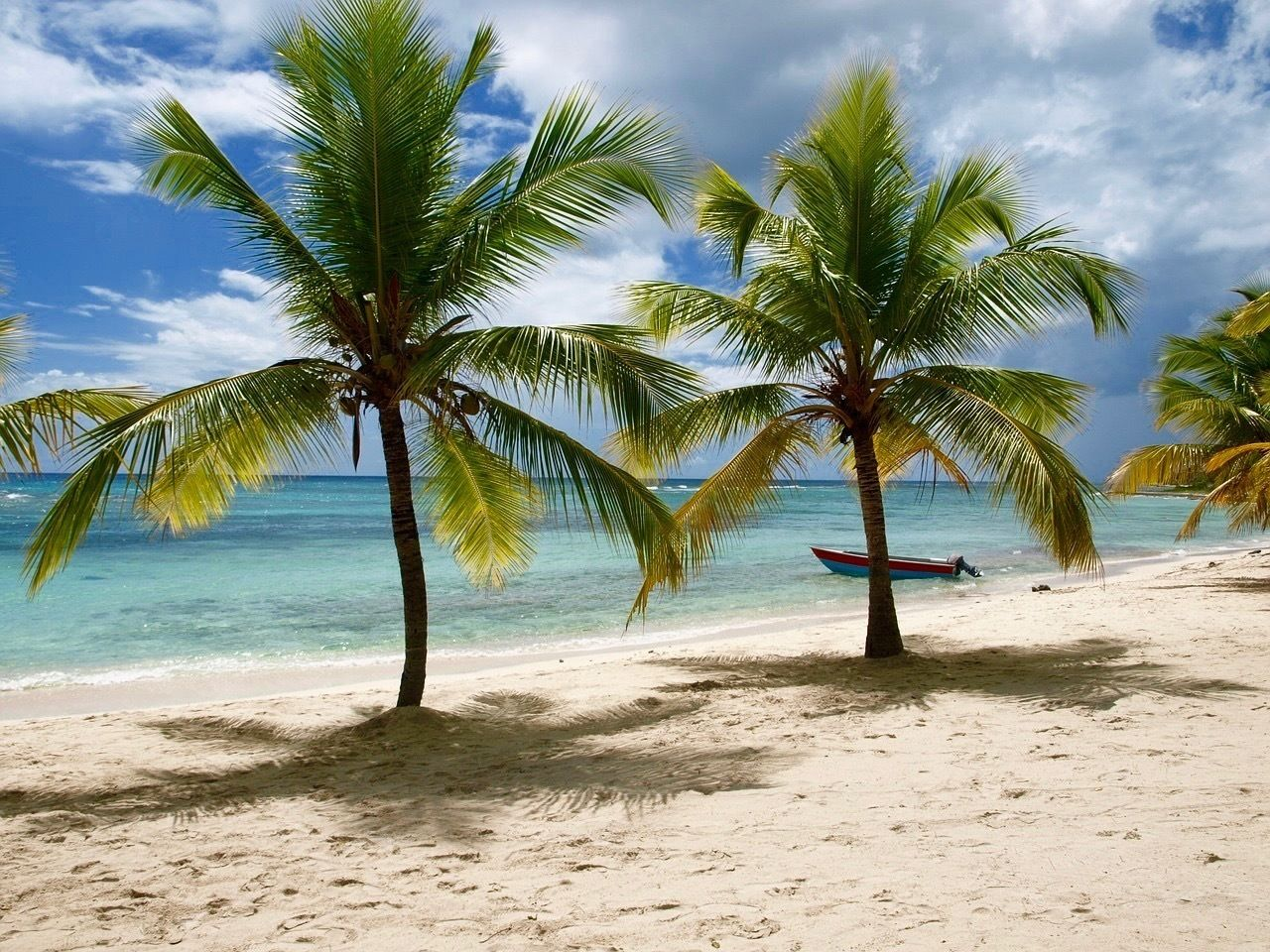 sejour plages paradisiaques