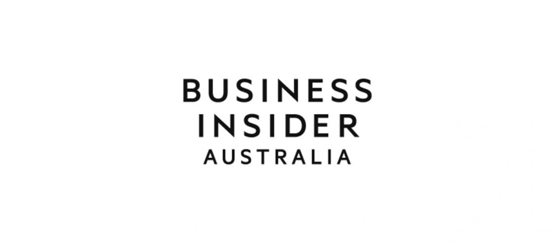 Business Insider Australia Features Magellan Jets, IYC