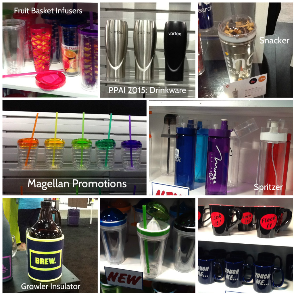 New Promo Products of 2015  Photo Highlights  Magellan