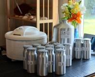 equipment essential oils