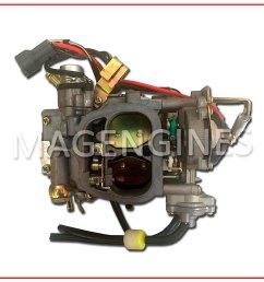 22r carburetor [ 1193 x 1200 Pixel ]
