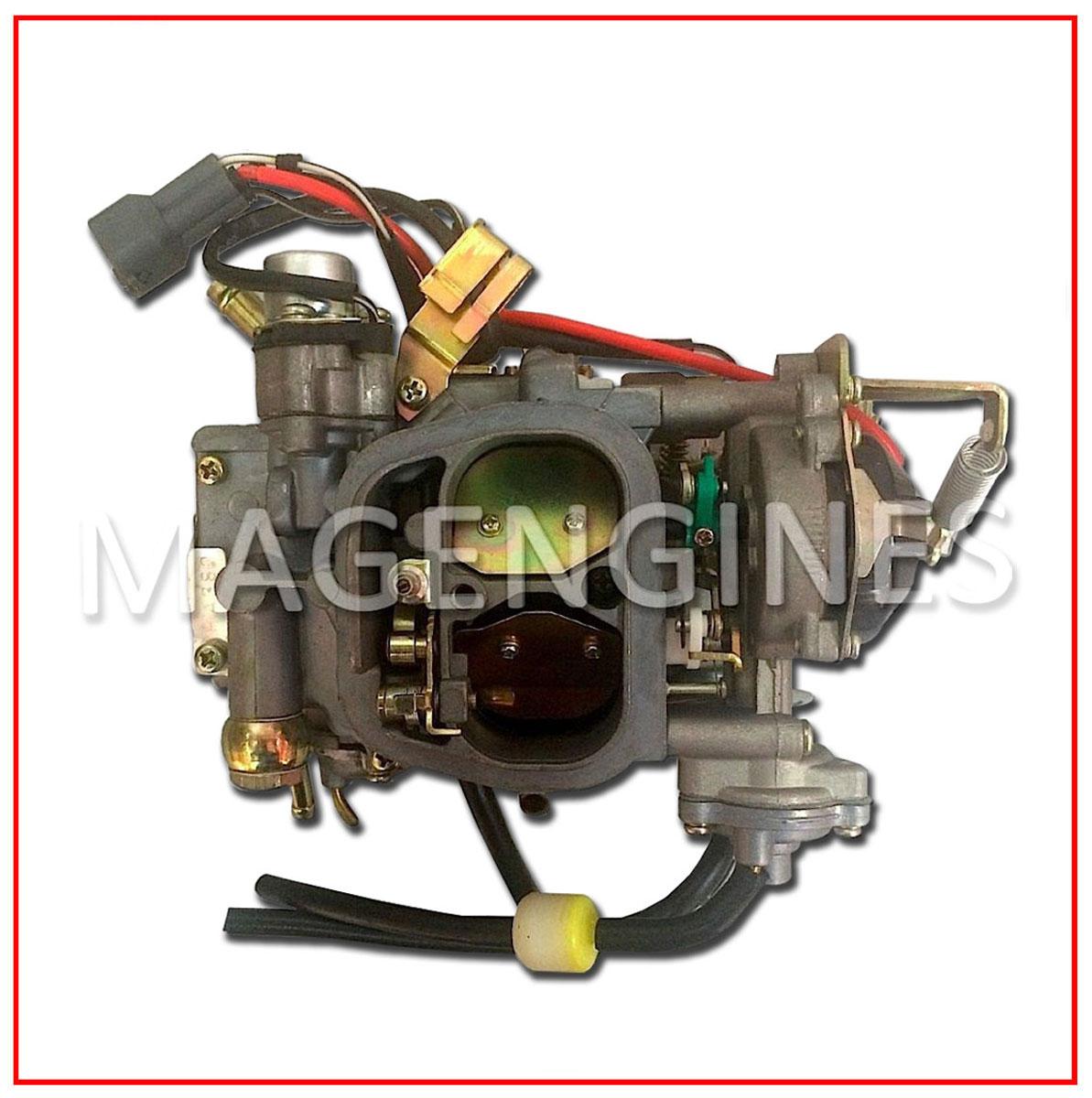 hight resolution of 22r carburetor