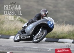 IOM Classic TT campaign | The works