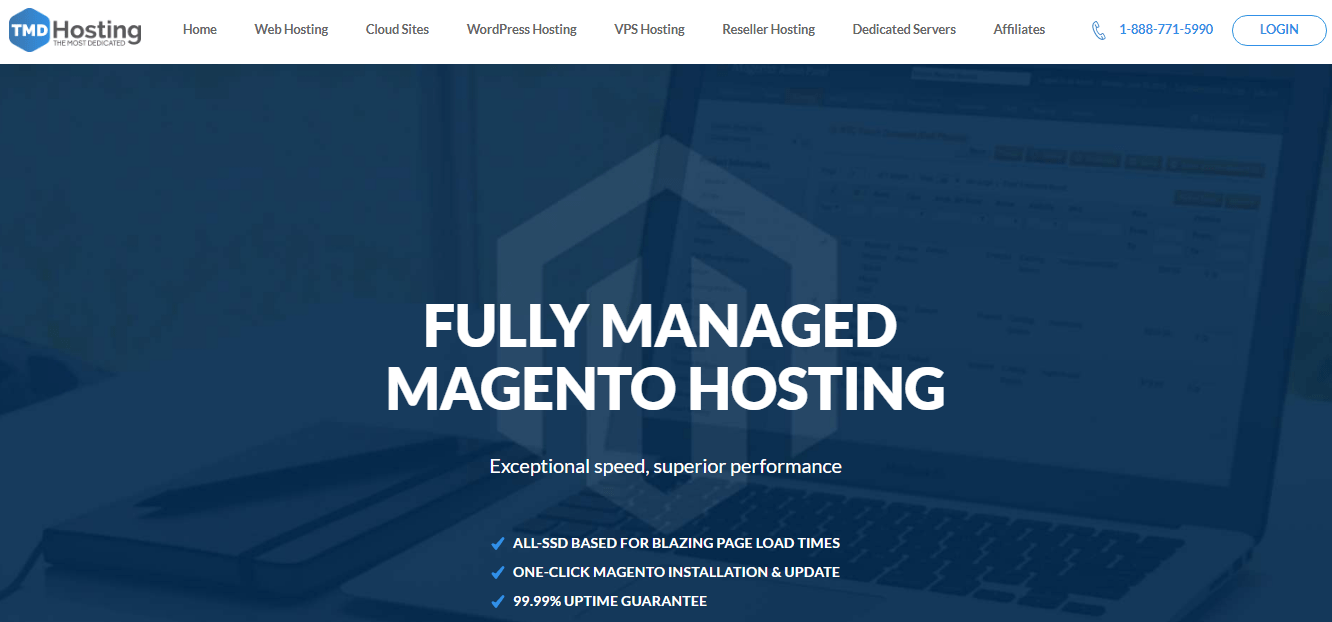 Best Shared Magento Hosting for Your Ecommerce Store - Magenticians