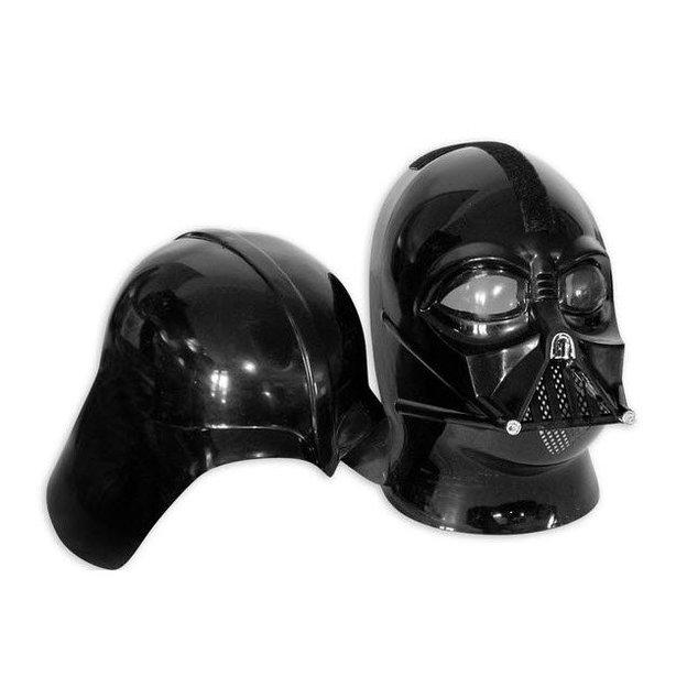 Darth Vader Ohne Maske Schauspieler - Für Timon