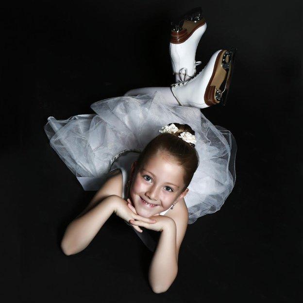 Kinder Fotoshooting in Zrich