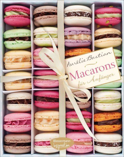 Macarons von Aurelie Bastian
