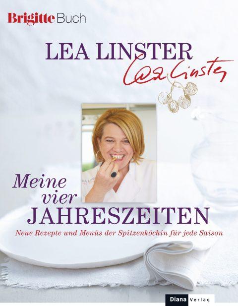 Meine vier Jahreszeiten von Lea Linster