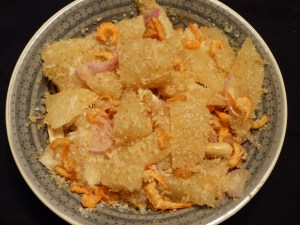 pomelo-salat