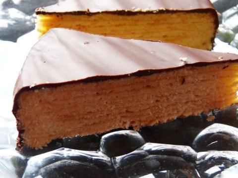 klassischer baumkuchen