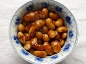 marinierte kaiserbohnen