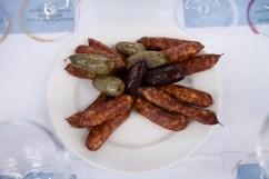 Wurst, Würstchen, Salami