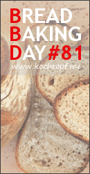 Bread Baking Day #81