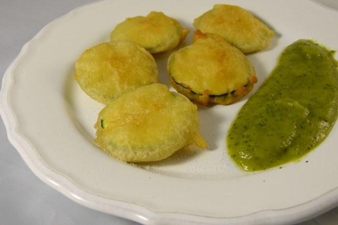zucchini-krapfen