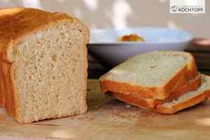 Kartoffel-Sandwichbrot