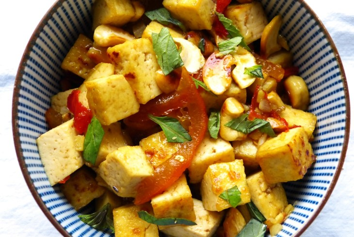 tofu suess-scharf