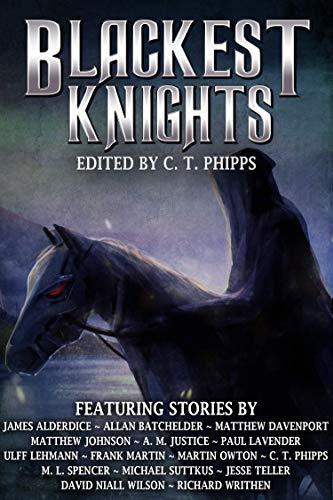 Blackest Knights
