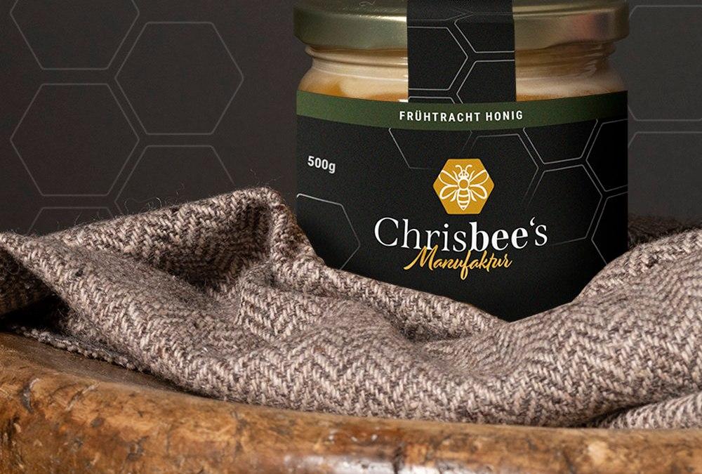 MAGES Design l Referenzen l Chrisbee's Manufaktur