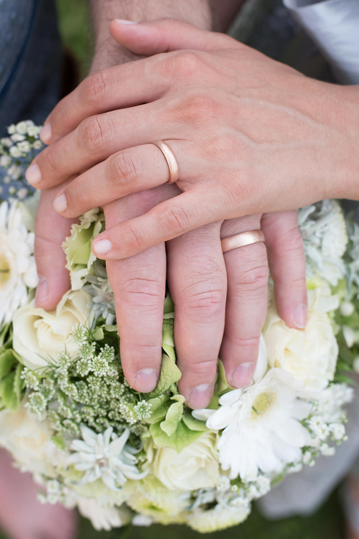 MAGES Design l Hochzeiten