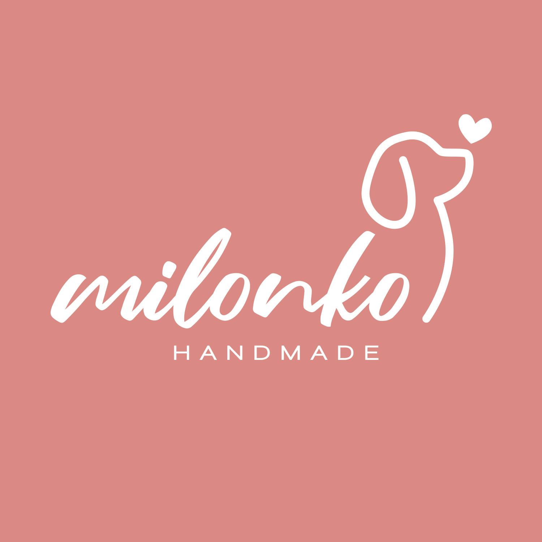 MAGES Design l Referenzen l Milonko Handmade Logo