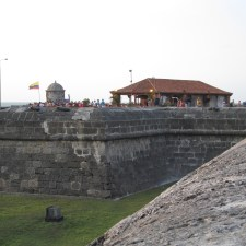 Fortifications de Cartagena