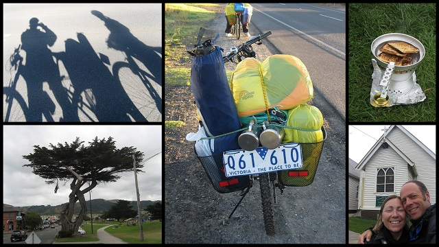 Great Ocean Road... la belle province de Victoria