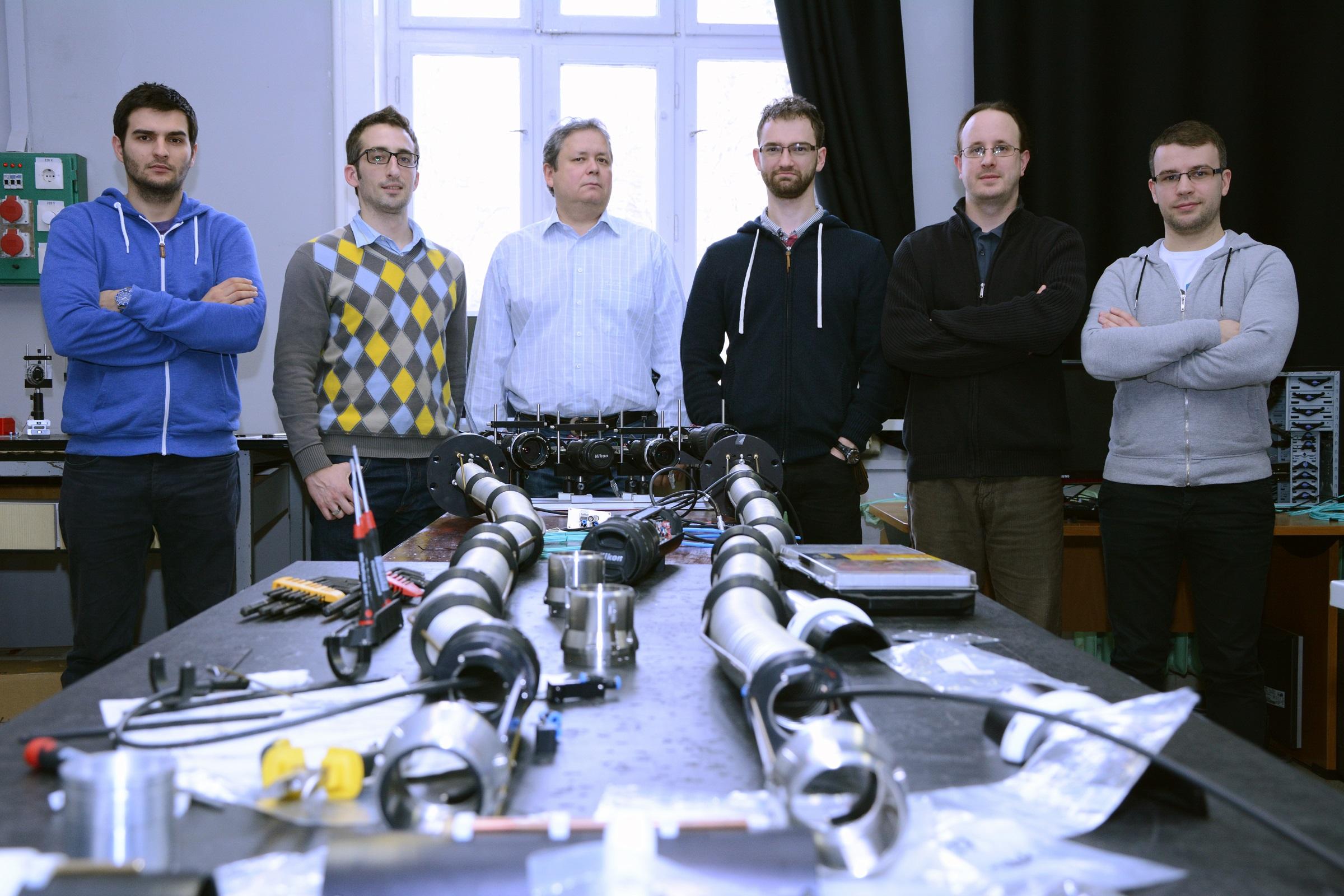 Magyar kutatók részvételével indult el a világ egyik legnagyobb magfúziós kísérlete