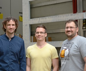 Our new diagnostics departed to Wendelstein 7-X stellarator
