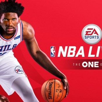 Future of NBA Basketball Video Games – NBA LIVE series