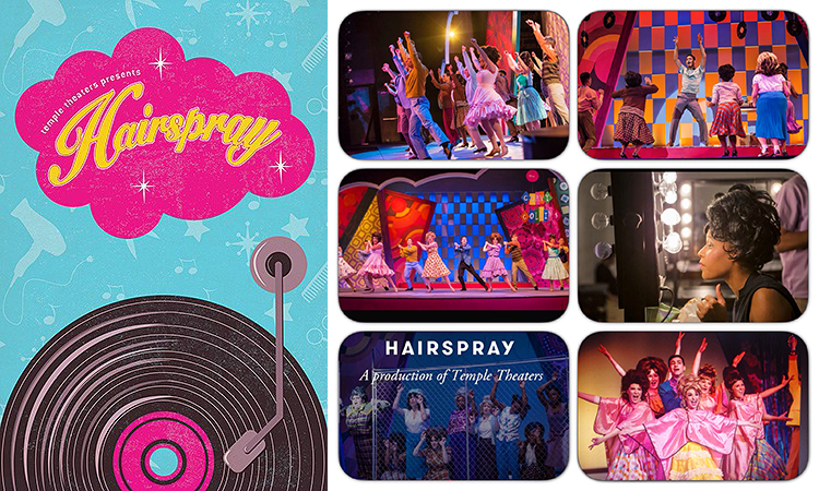 hairspray-collage