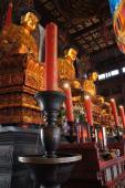 SHANGHAI- Jade Buddha temple