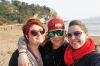 XIAMEN- I love these girls