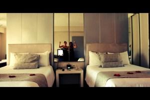 Silversands Resort Room