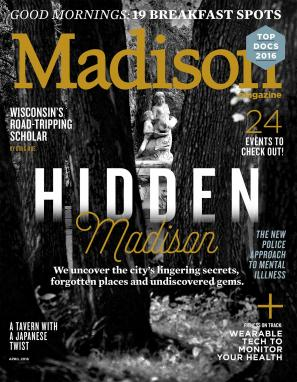 Madison Police Department and Mental Health