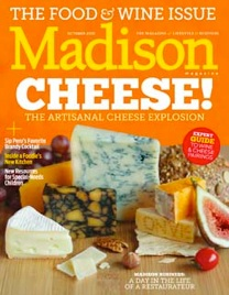 Wisconsin Cheese!