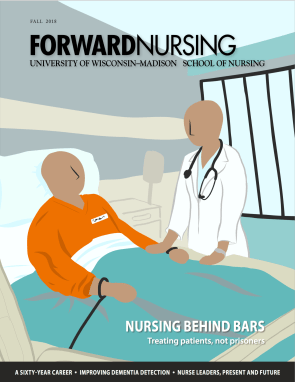 Nursing Behind Bars