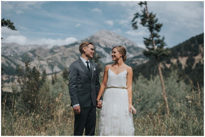 Montana Wedding Venue