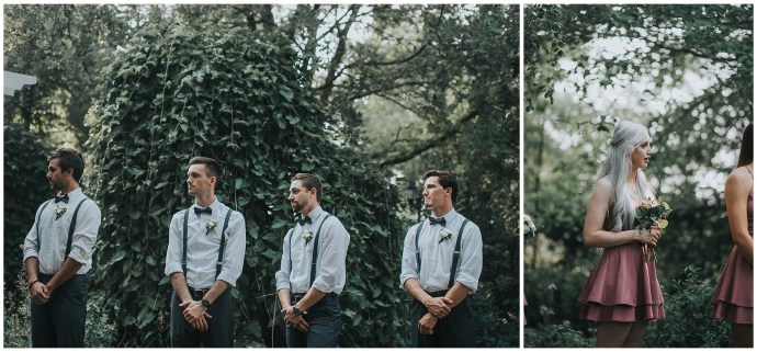 Boise Wedding Photographer Fourth Street Gardens