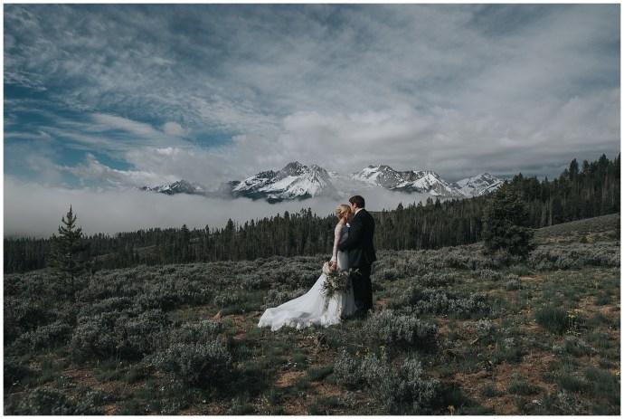 Boise Wedding