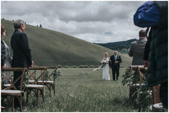 Stanley Wedding Venue
