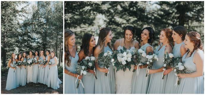 Idaho Destination Wedding