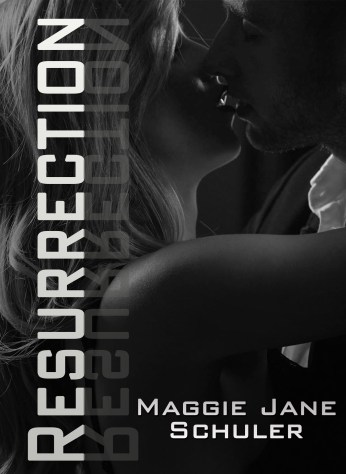 Resurection F Cover D