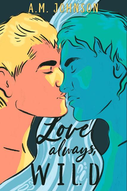 Book Cover Love Always Wild