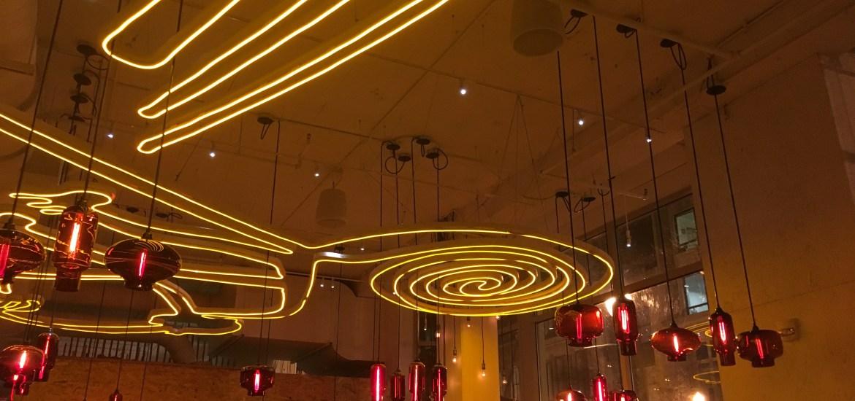 China Chilcano ceiling