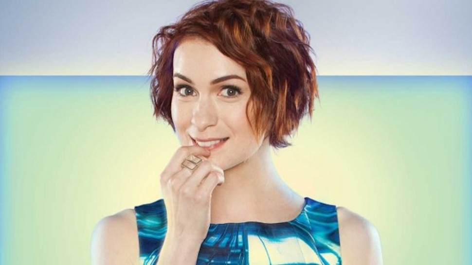 Felicia Day feature image