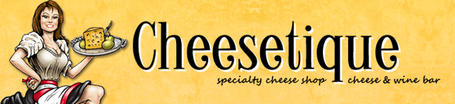Cheesetique logo
