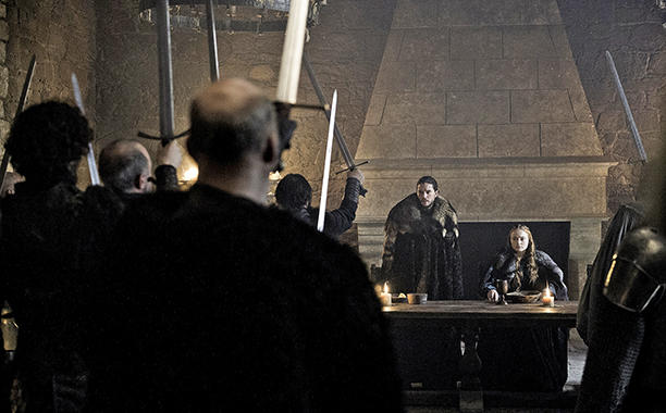 Jon-Snow-King-in-the-North